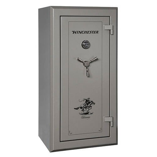 best gun safe manufacturers